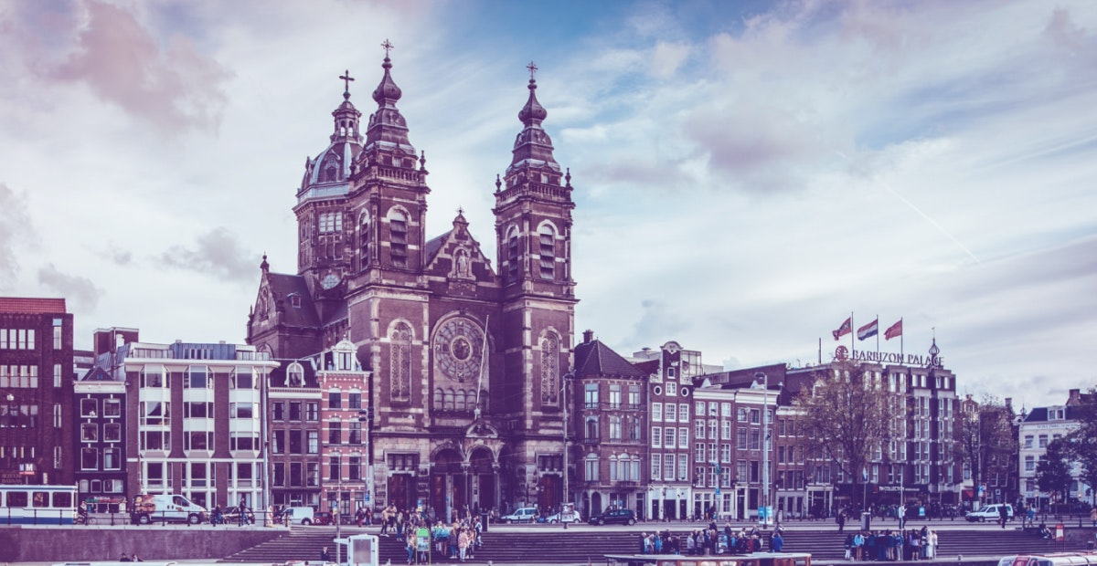 TwitchCon is coming to Amsterdam and returning to San Diego in 2020