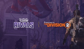 Twitch Rivals: The Division 2 Challenge