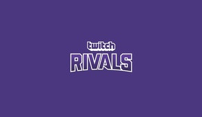 Twitch Rivals: NBA 2K19 Showdown