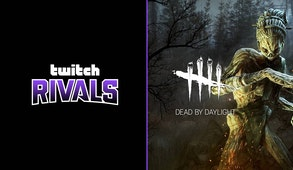Twitch Rivals: Dead By Daylight Showdown