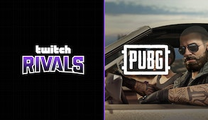 Twitch Rivals: PUBG Squads Showdown Qualifier