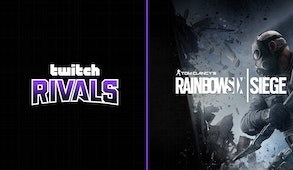 Twitch Rivals: Rainbow 6 Showdown TW