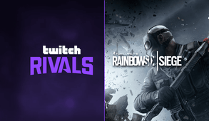 Twitch Rivals: Rainbow 6 Showdown (Taiwan)