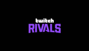 Twitch Rivals: SuperGames ft. Fortnite